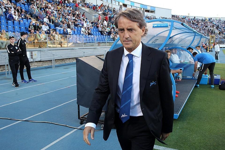 Прошлый  главный тренер «Зенита» возглавил сборную Италии пофутболу