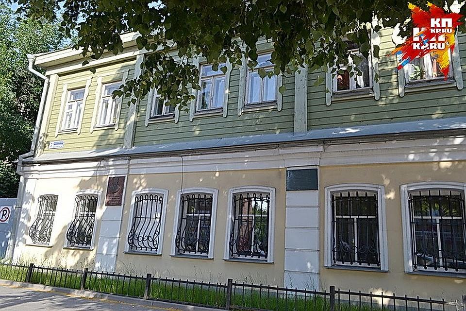 Увековечат вконце концов!: ВВоронеже вусадьбе Германовской появится музей писателя Ивана Бунина