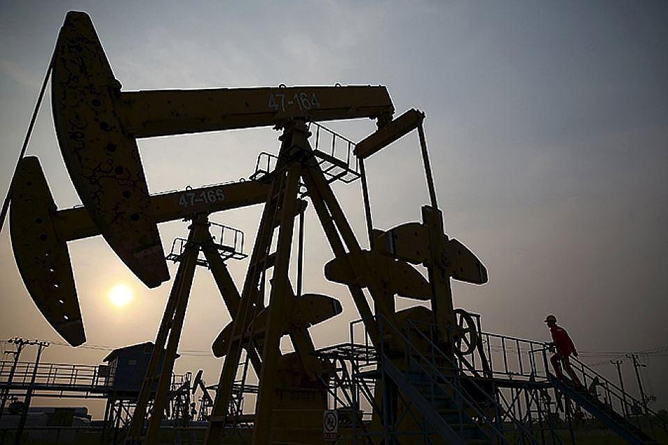 ОПЕК улучшила прогноз поспросу нанефть в этом 2018г.