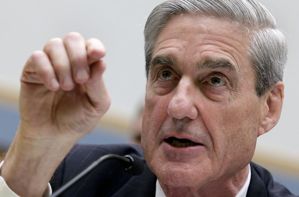 The Hill: ФБР обращалось запомощью кДерипаске
