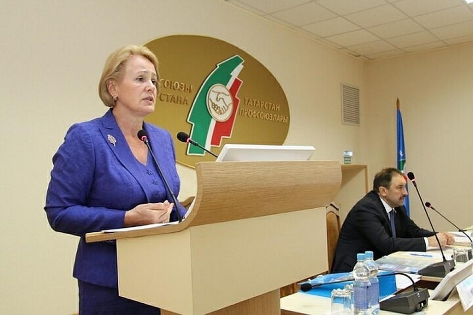 Следствие будет добиваться ареста руководителя Федерации профсоюзов Татарстана