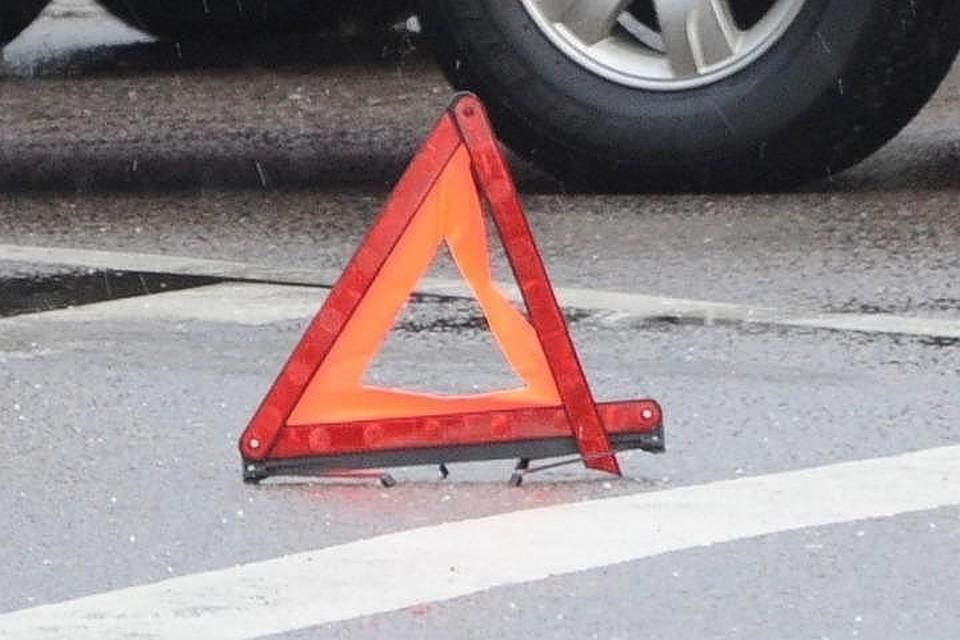 ВКазани ищут водителя, сбежавшего после ДТП, вкотором пострадала женщина