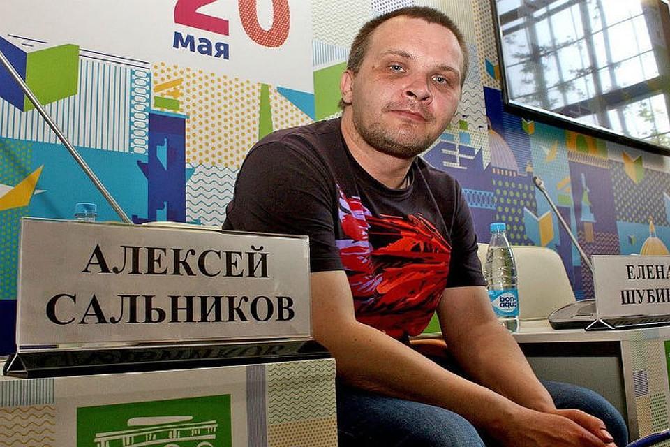 Уральский писатель получил премию «Национальный бестселлер»