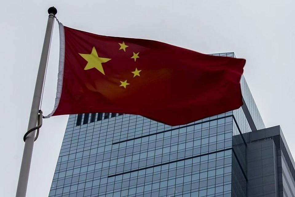 КНР сделал представление США за«беспрерывные обвинения» ивмешательство