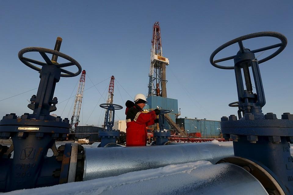 ОПЕК повысила прогноз добычи нефти в России в 2018 году