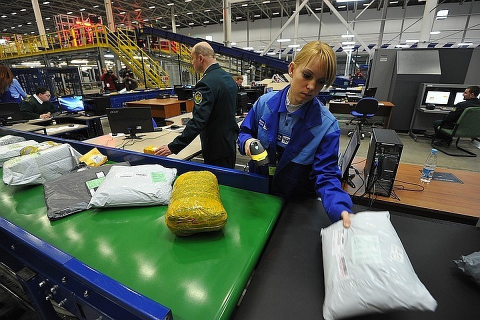 Министру финансов посоветовали ввести пошлину навсе покупки в иностранных электронных магазинах