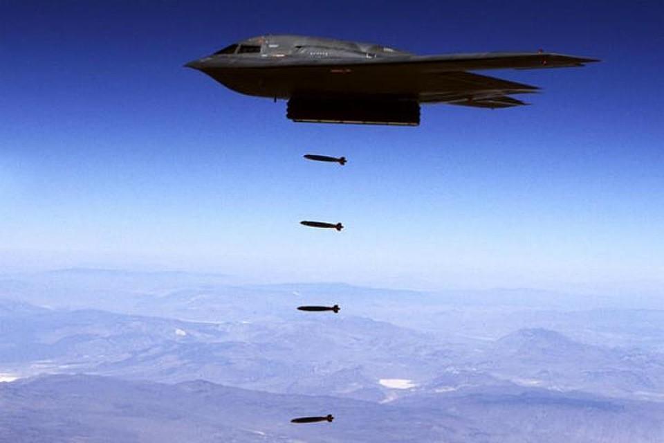США провели квалификационные тестирования управляемой атомной бомбы