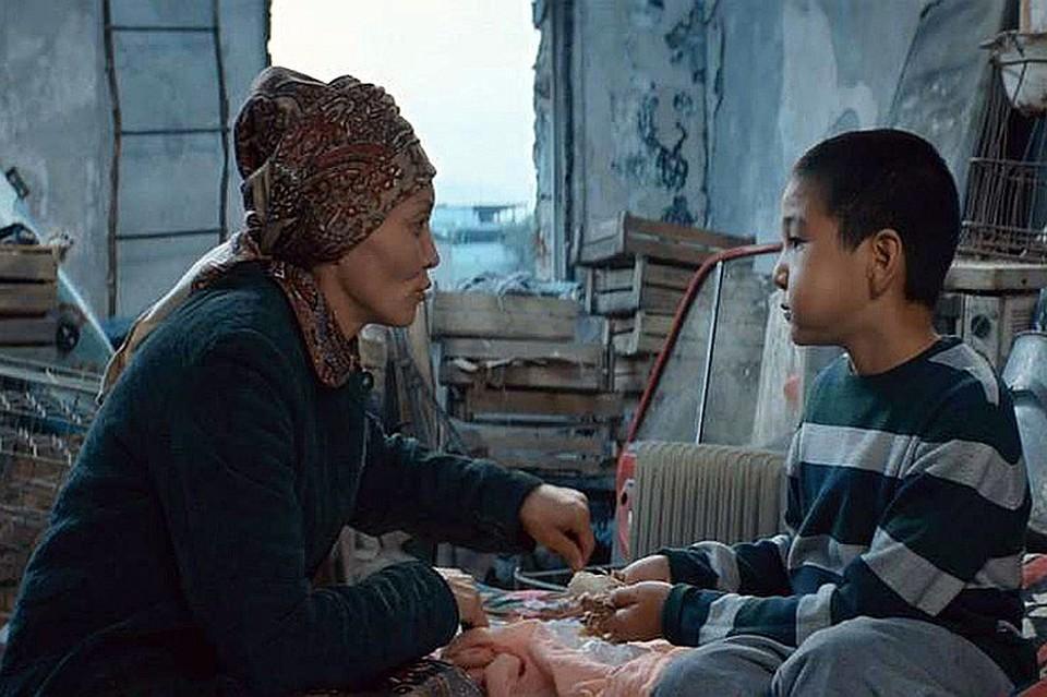 Два русских фильма получили призы нафестивале вЧехии