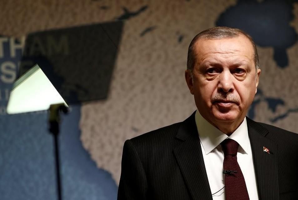 Чавушоглу сохранил пост руководителя МИД вновом руководстве Турции