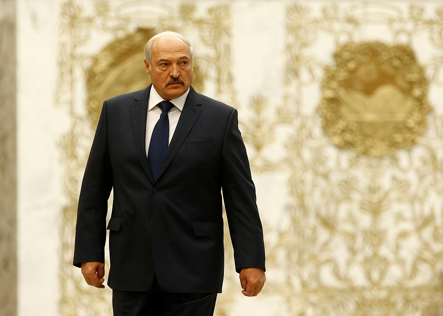 Лукашенко приедет нафинал мундиаля