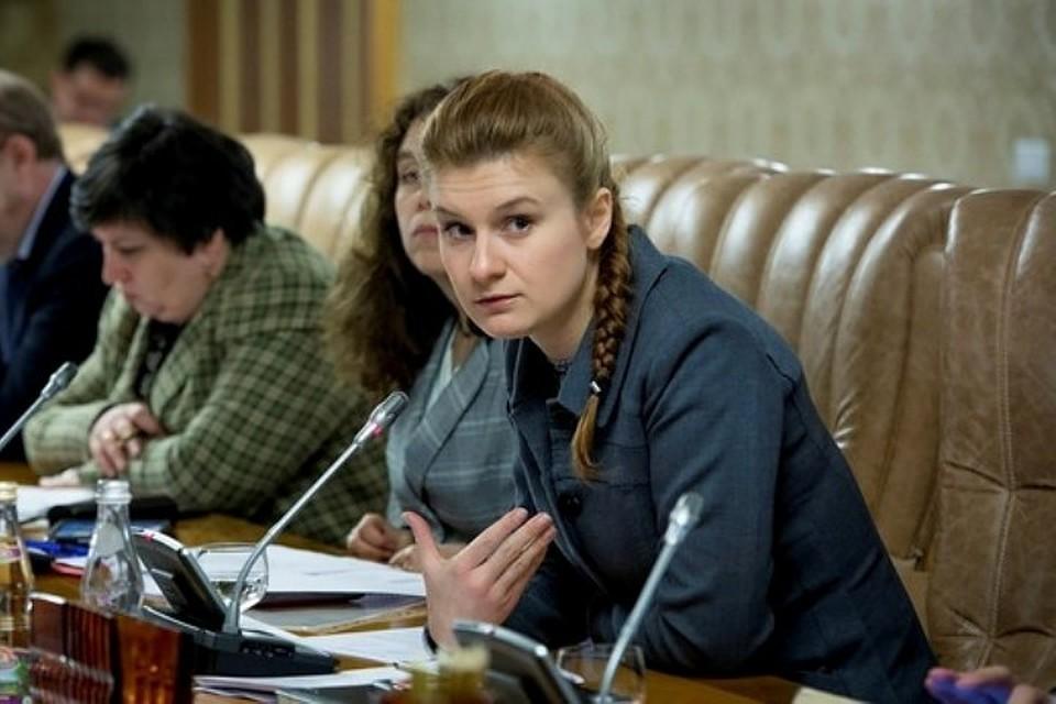 Юрист Бутиной уверен, что россиянка выиграет суд