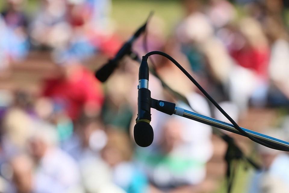 Фестиваль «Словенское поле» пройдёт 28июля вИзборске