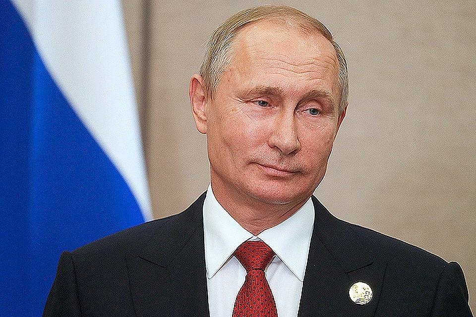 Сын Рейгана уверен, что жители Америки проголосовалибы за В. Путина