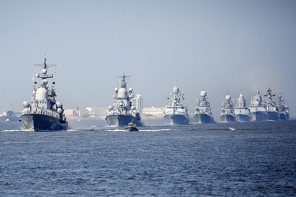 Гособоронзаказ для ВМФ находится под угрозой срыва