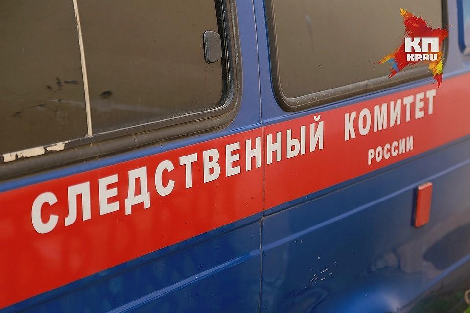 СКиФСБ словили банду железнодорожных похитителей