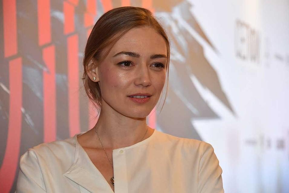 Оксана Акиньшина объявила оразводе