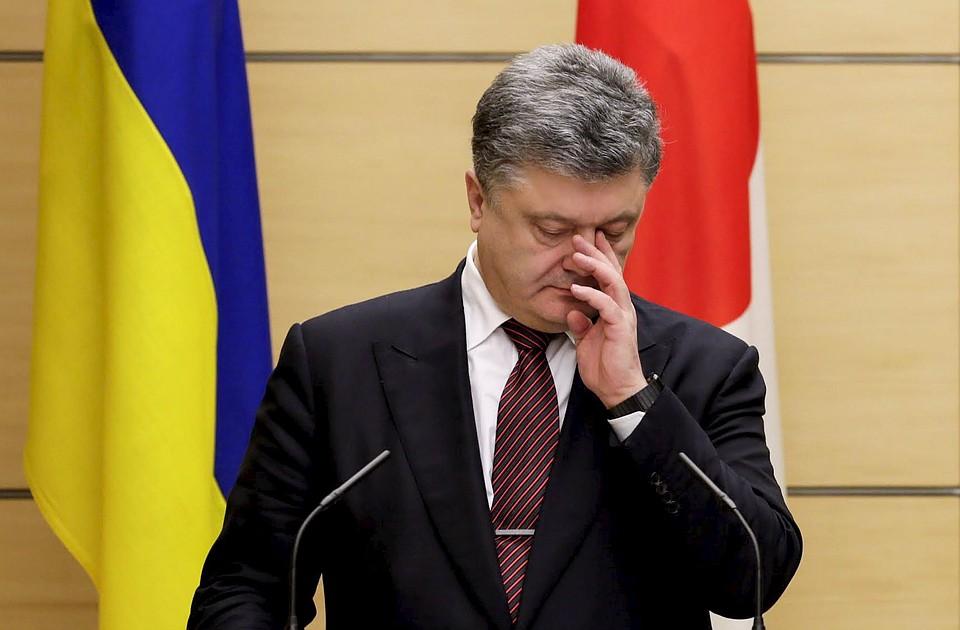 Украина желает закупить уСША комплексы ПВО