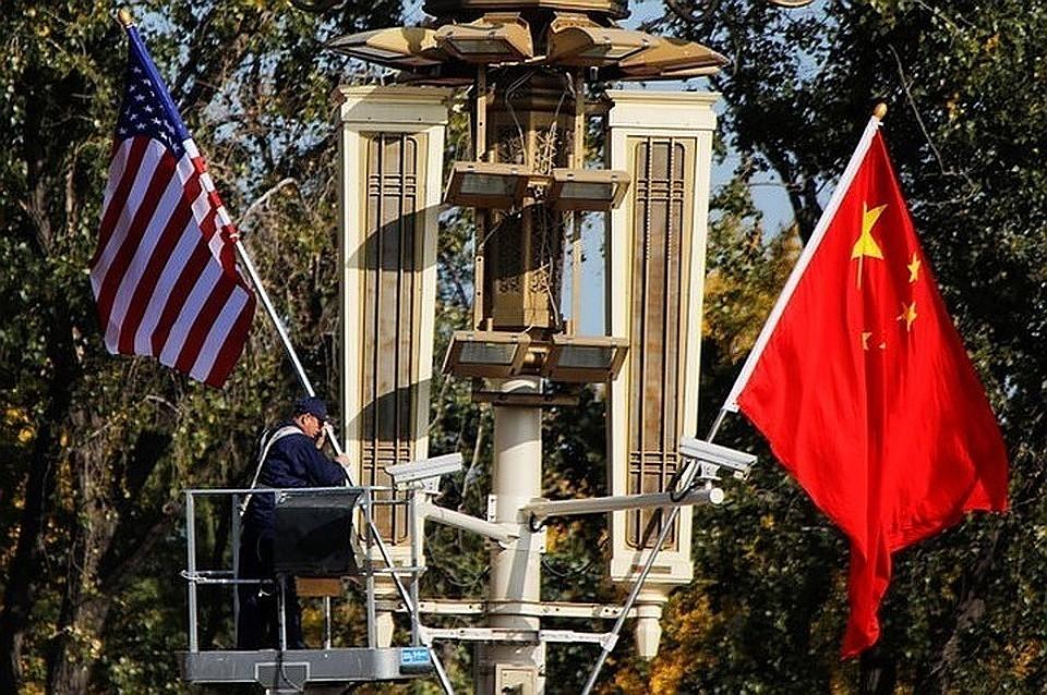 КНР введет повышенные пошлины наимпорт американских товаров