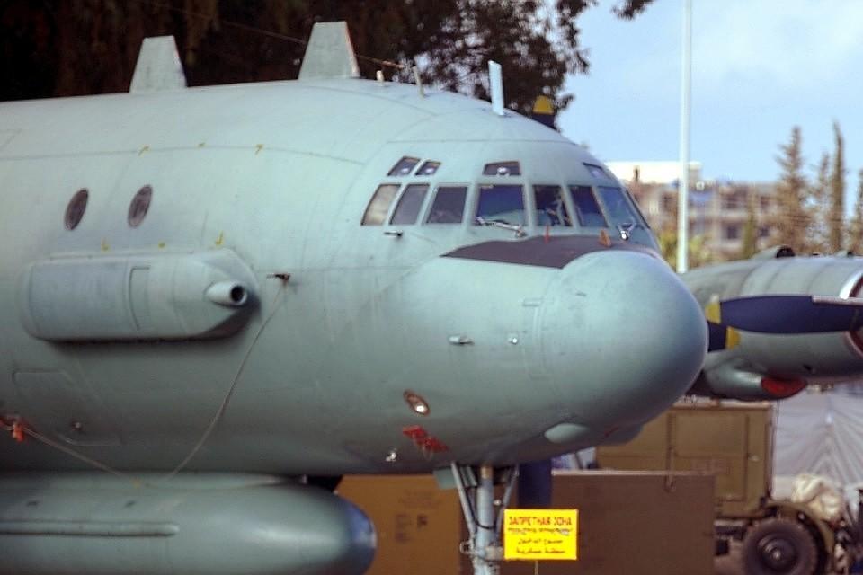 Ответственность затрагедию сИл-20 несет Израиль— МинобороныРФ