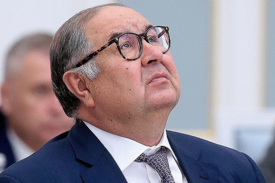 Усманов поведал о заключительном олигархе Российской Федерации