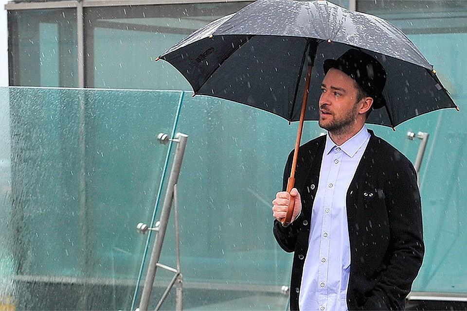 Джастину Тимберлейку запретили петь из-за трудностей создоровьем