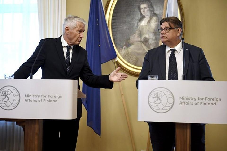 ВСовете Европы забеспокоились оRuxit