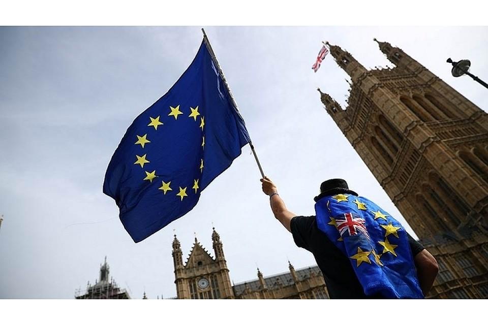 Испания шантажирует великобританию  иЕС повопросу Гибралтара