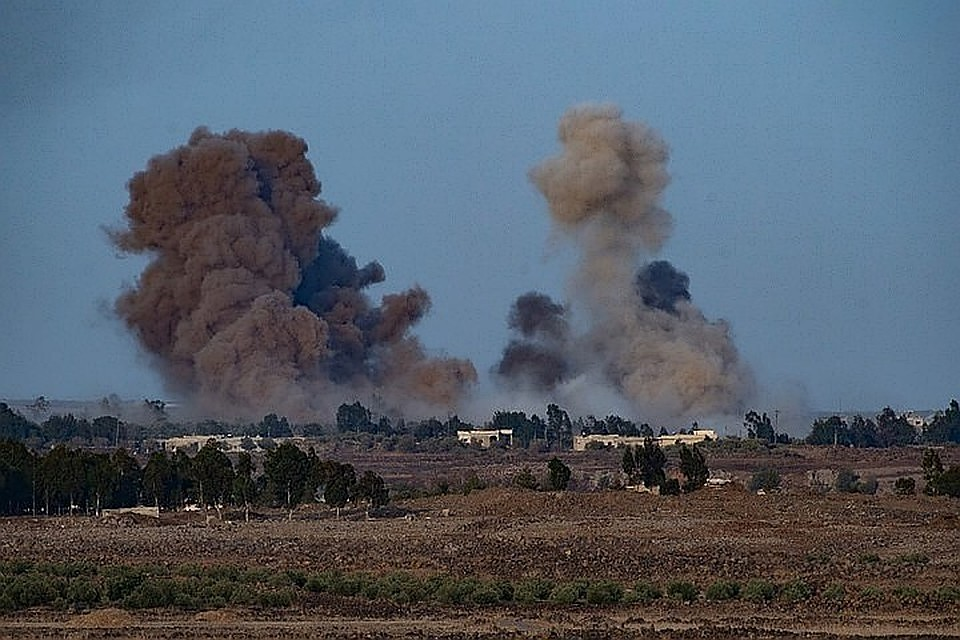 Армия Сирии уничтожила неменее 270 боевиковИГ впровинции Эс-Сувейда