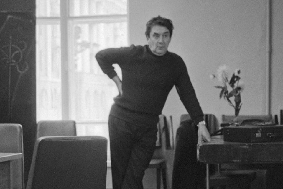 Скончался  известный украинский артист : фото и автобиография