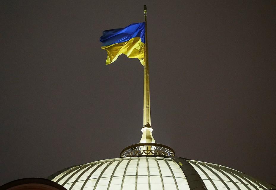 Вгосударстве Украина сообщили окритическом положении вэкономике