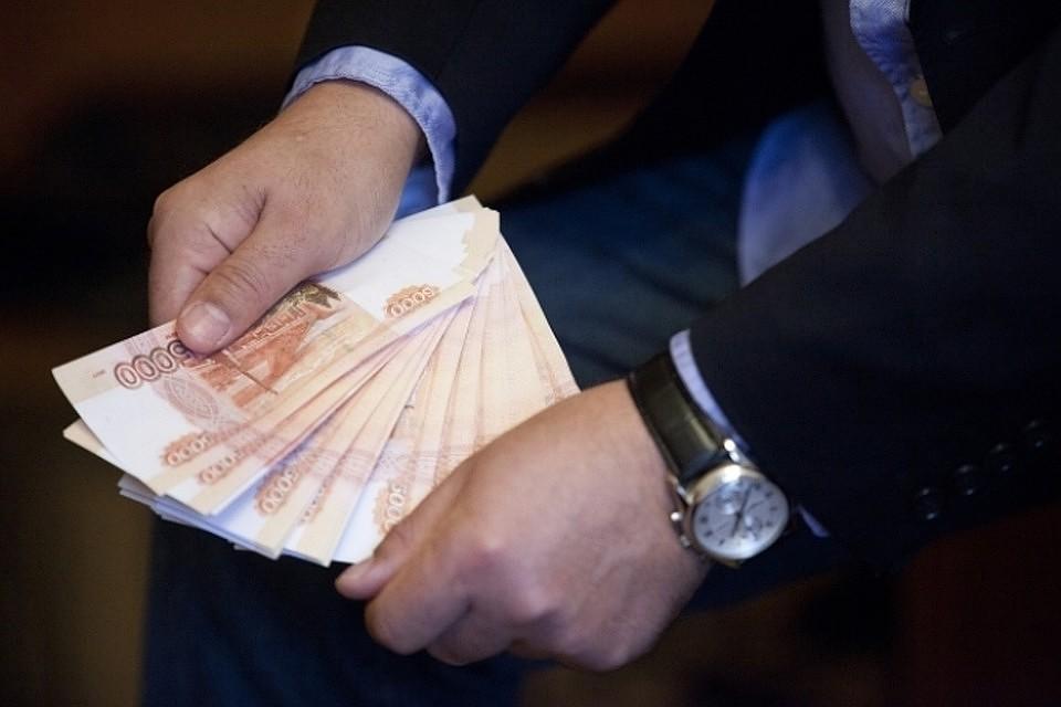 Банк РФ : оценка годовых темпов трендовой инфляции увеличилась  до5,61%