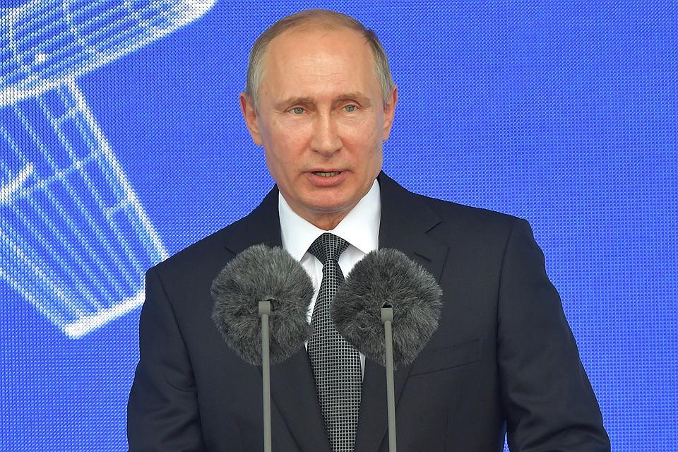 Матвиенко пропустит письмо президента Федеральному собранию
