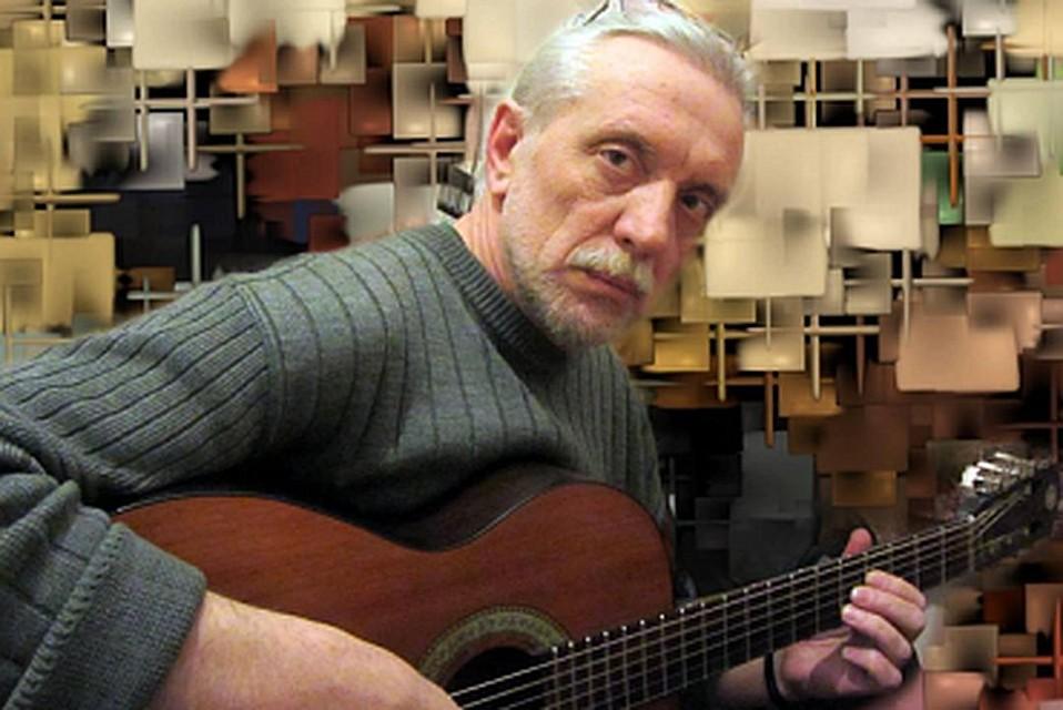 Скончался гитарист рок-группы «Калинов Мост» Владимир Бугаец