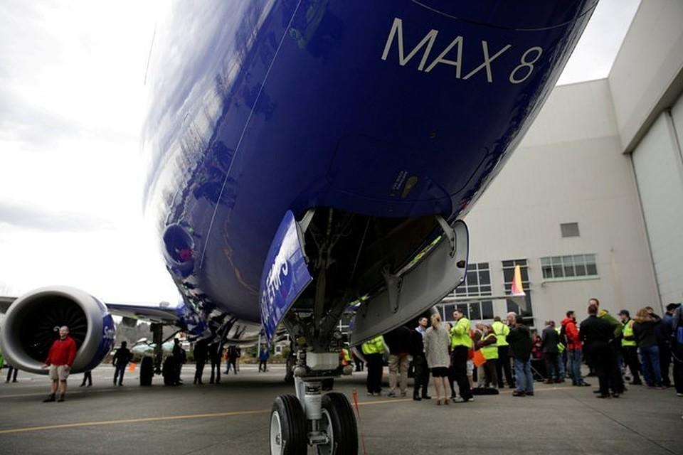 Авиакатастрофа в Эфиопии стала вторым крушением Boeing-737 MAX-800 за последние четыре месяца