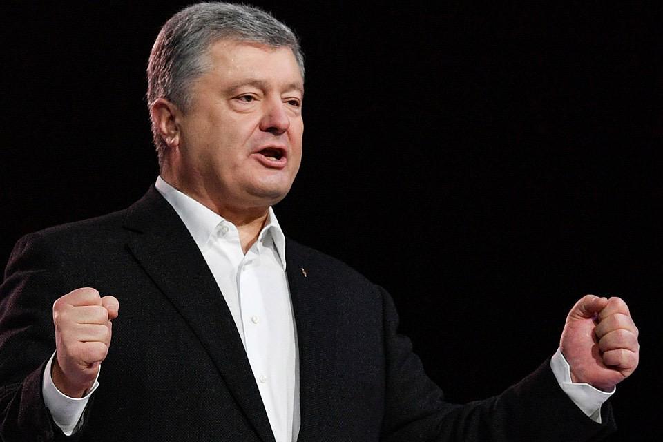 Вштабе Зеленского предложили придумать название «повстанцам»