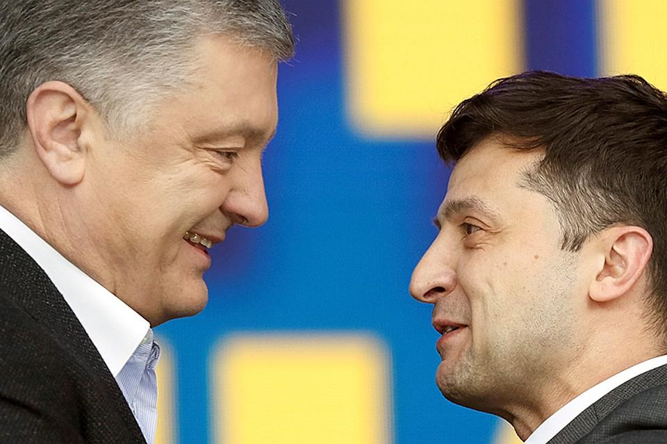 ВВерховную Раду поступило несколько законопроектов сразными датами инаугурации Владимира Зеленского