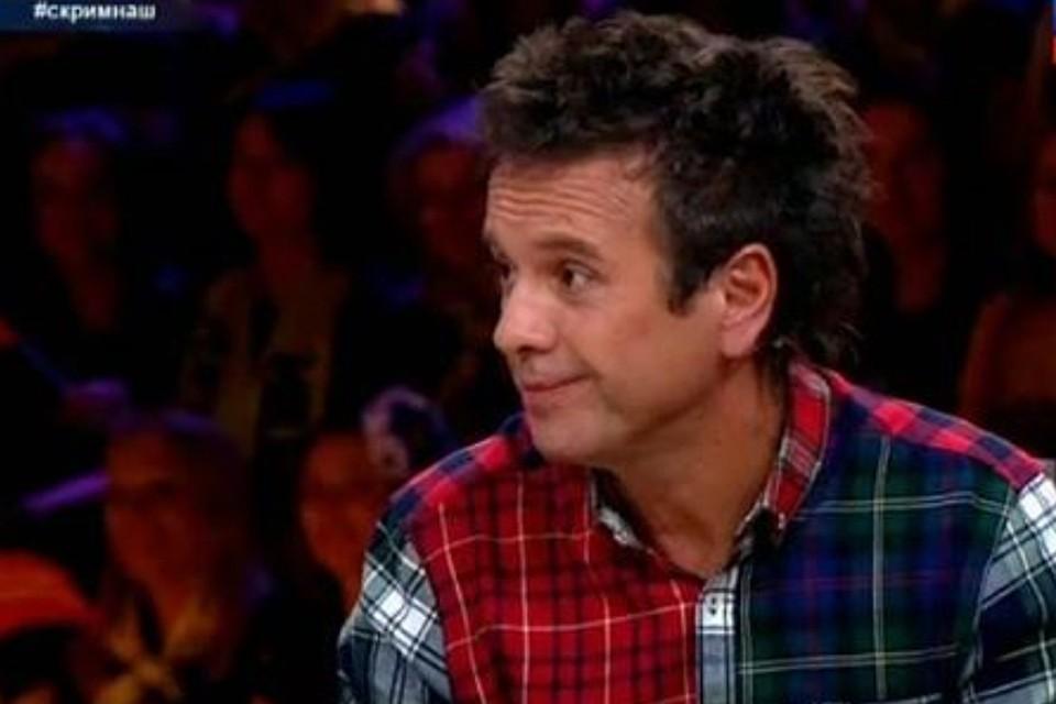 Солист Андрей Губин одним словом оценил выступление Сергея Лазарева на«Евровидении-2019»