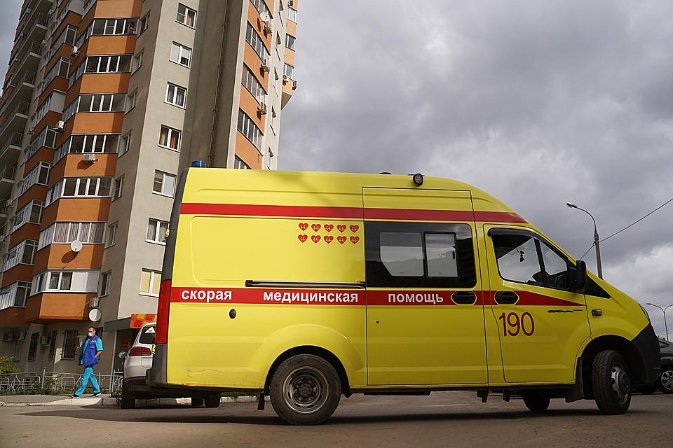 Стюард изБашкирии скончался  вПодмосковье 9октября 2019-ого года