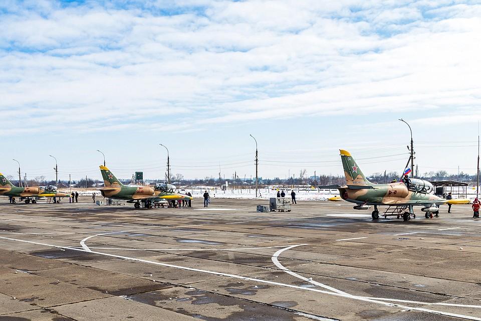 ВМинобороны подтвердили крушение учебного самолета наКубани