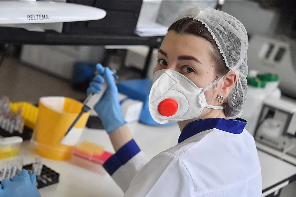 Еще 152 случая заражения коронавирусом подтвердили наДону