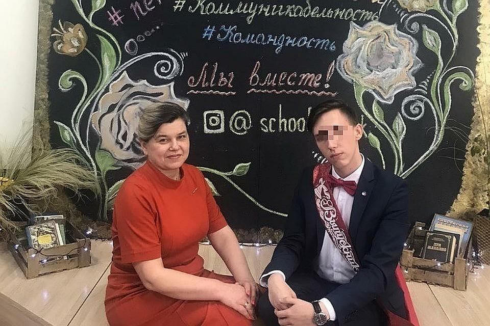 Не все же Менделеевы: учитель химии в Красноярске сдала ...