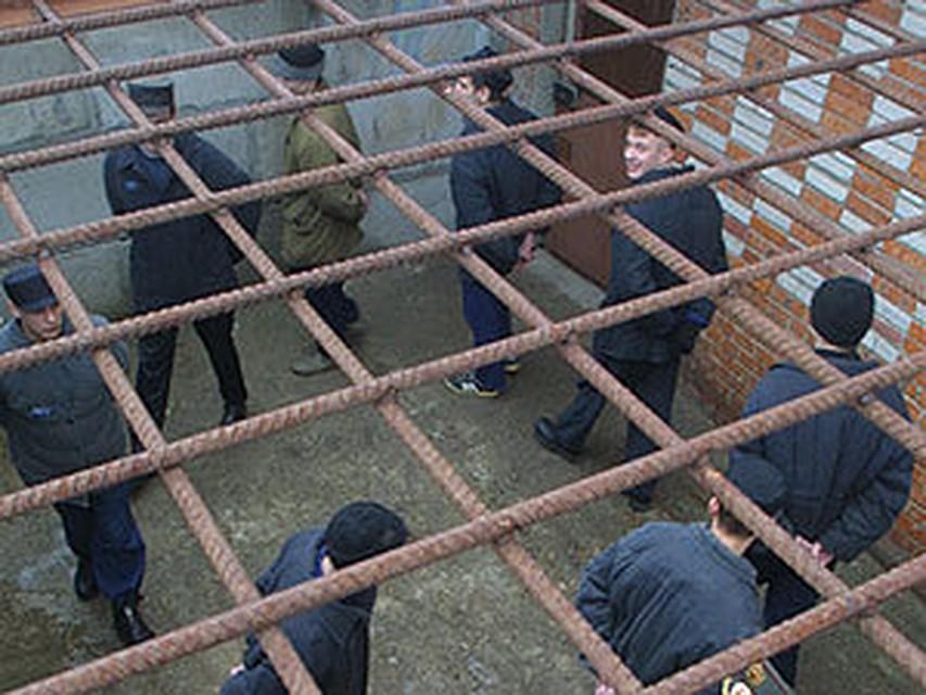 Что означает сон когда тебя сажают в тюрьму 17