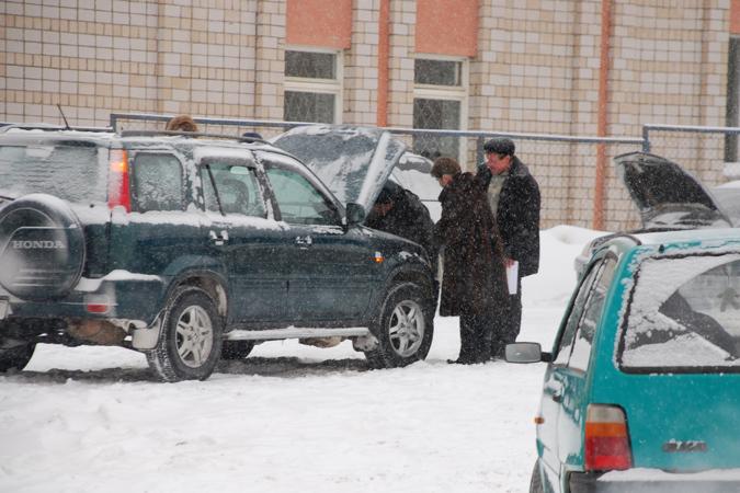 Как пройти техосмотр в Ижевске.