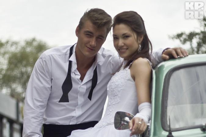 на ком женат алексей воробьёв фото