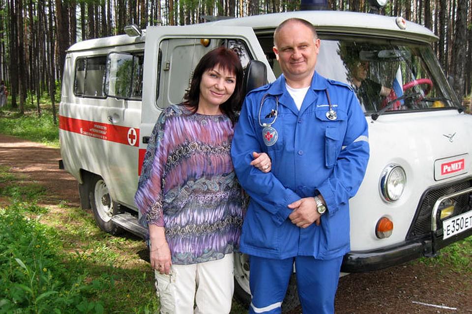 Отношения к врачам скорой помощи