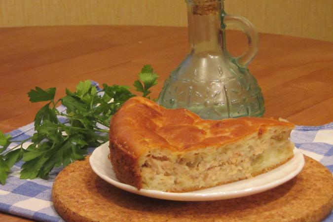 начинки для пирогов несладких рецепты с фото