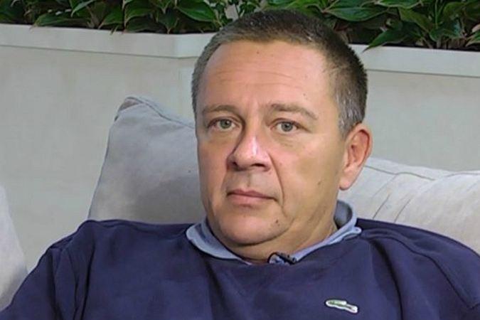 Биржевой аналитик Степан Демура.