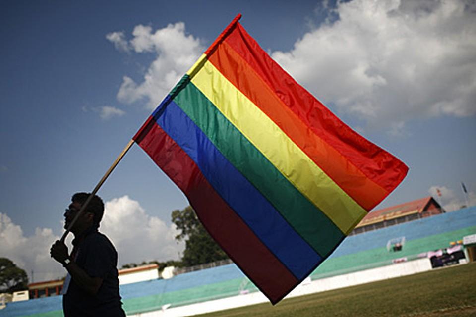 Транссексуализм и законодательство о не