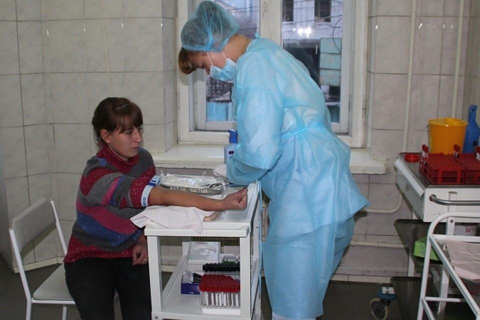 Лечение гепатита с в мониках отзывы