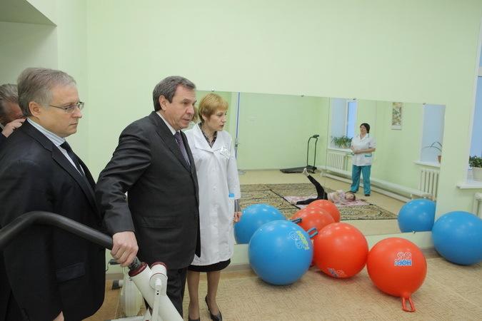57 городская клиническая больница в москве